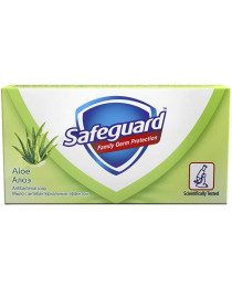 Мило Safeguard алое 100 г