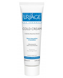 Колд крем Uriage Cold Creme 100 мл